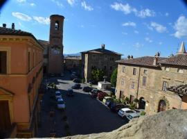 Hotel Photo: Residenza d'Epoca Malatesta IV