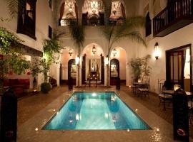 Hotel photo: Riad Assouel