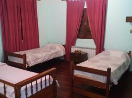 Hotel Photo: Apartamento Clelia