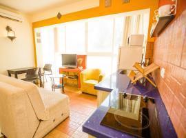 Hotel photo: Ziv Apartments- HaPalmach 21-Ben