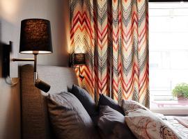 Hotelfotos: Porvoo Boutique Apartment Oaks