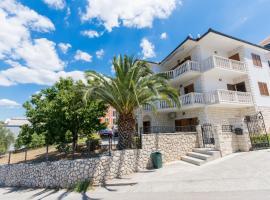 Hotel photo: Apartments Bisera