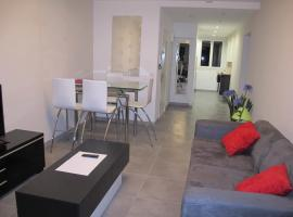 Foto do Hotel: Appartement Les Mimosees