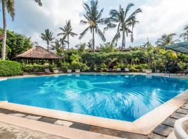Fotos de Hotel: ZEN Rooms Kuta Jenggala Beach