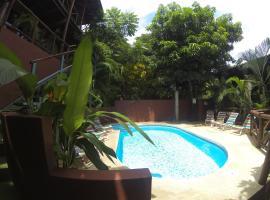 Hotel Photo: Hotel Raratonga