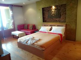 A picture of the hotel: Beachspot Jomtien