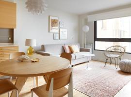 Hotel photo: La Concha Suite 2 by FeelFree Rentals