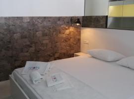 Hotel photo: Ninolini