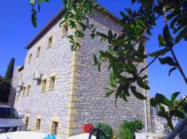 Hình ảnh khách sạn: Manoleas Villas