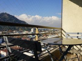 Hotel photo: Apartment Bellavista