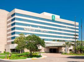 Hotel photo: Embassy Suites by Hilton Orlando International Drive I Drive 360