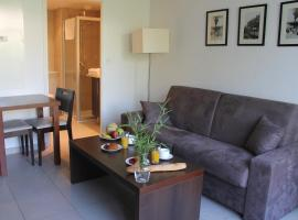 Foto do Hotel: Residence Services Calypso Calanques Plage