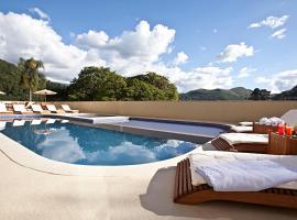 Hotel Photo: Hotel Granja Brasil Resort