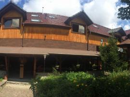 Hotel near Tjeckien