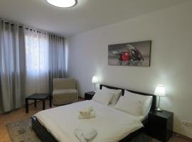 Hotel photo: Star Apartments - Petah Tiqwa