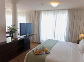 A picture of the hotel: Intercity Premium Montevideo