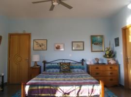 Foto di Hotel: Karpathos Menetes Guest House