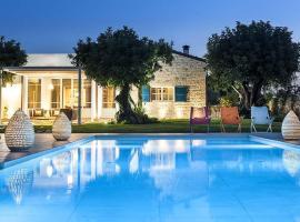 Hotel photo: Villa Casiocantu