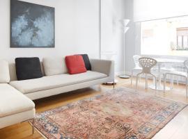 Hotelfotos: Kurhaus Apartment by FeelFree Rentals