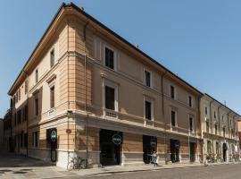 Hotel near Ravenna