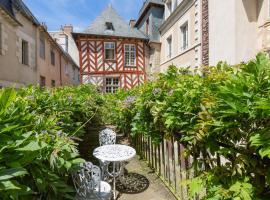 A picture of the hotel: Au Bonheur des Dames
