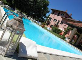A picture of the hotel: Torre dei Frati Bed & Breakfast