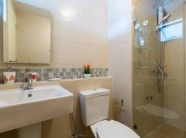 Hotel photo: Baan Kiang Fah Condo - Unit 709