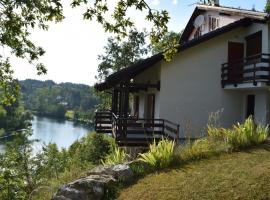 Hotel photo: Holiday Home Vila Mila