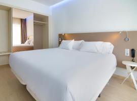 Фотографія готелю: B&B Hotel Donostia Aeropuerto