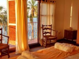 Hotel photo: Kuarahy Nara Lodge