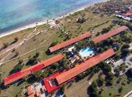 Hotel near Κούβα