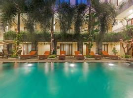 Hotel photo: ZEN Rooms Kuta Tuban Suites