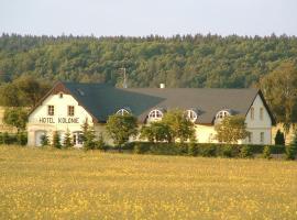 Hotel photo: Hotel Kolonie