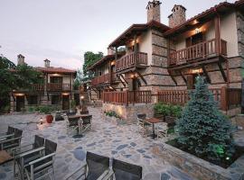 Hotel photo: Kyrani Guesthouse