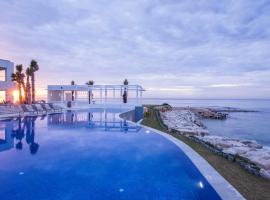 Hotel Foto: La Badira - Adult Only