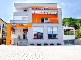 Hotel near Žilina