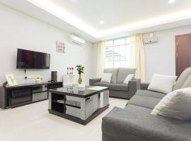 Hotel photo: Hin Loi Guesthouse II