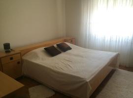 Hotel photo: Apartment Zorka