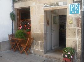 Hotel photo: Pensión con Encanto San Martiño Pinario
