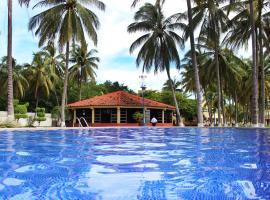A picture of the hotel: Hotel Pacific Paradise