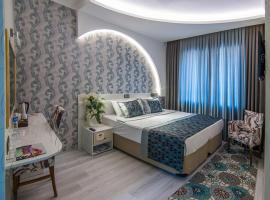 Hotel near Ικόνιο