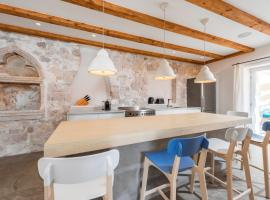 Hotel photo: Luxurious Apartment Riva Lavanda