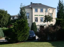 Hotel Photo: Hotel Pension Kaden