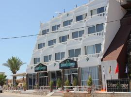 Фотографія готелю: Otel Carpe Diem Gold