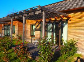 Hotel photo: Zagreb Camp Bungalows