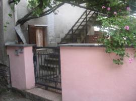 Hotel photo: Nel Borgo Di Villa Di Pignone