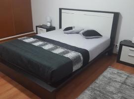 Photo de l'hôtel: Apartamento Inacio