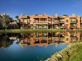 Hotel near Maroko