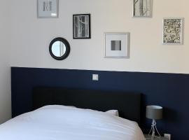 A picture of the hotel: Aramis Studio Hotel