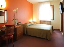 Hotel photo: Hotel Cima